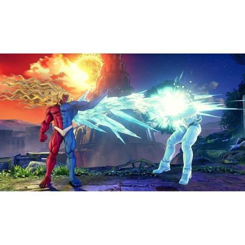 Imagem de Street Fighter V Champion Edition / Edição Campeões