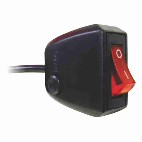 Imagem de Strobo Programável com LEDs SMD com 4 Barras - DNI 2044
