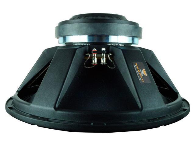 Imagem de Subwoofer 18 pol 1000W RMS 8 ohms Oversound SUB1000XT