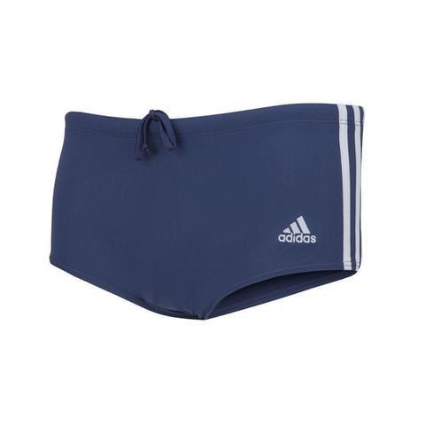 Imagem de Sunga Adidas 3 Listras Wide