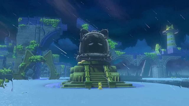 Imagem de Super Mario 3D World + Bowsers Fury - Switch