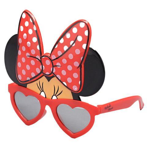 Imagem de Super Óculos Minnie com Proteção UV - DTC