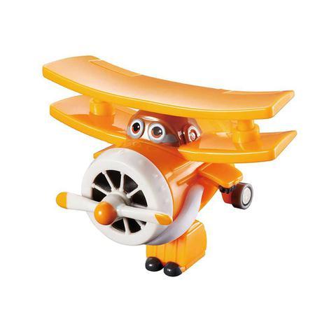 Imagem de Super Wings Grand Albert Mini ChangeEm Up - Intek