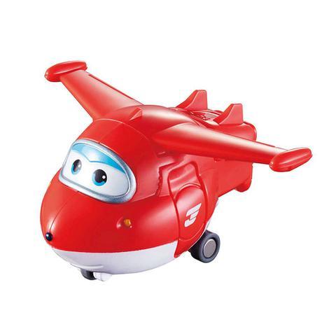 Imagem de Super Wings Jett Mini ChangeEm Up - Intek
