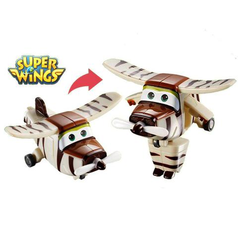 Imagem de Super Wings - Mini Change Em Up - Bello