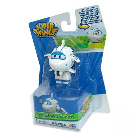Imagem de Super Wings Mini Change Up Astra - Intek