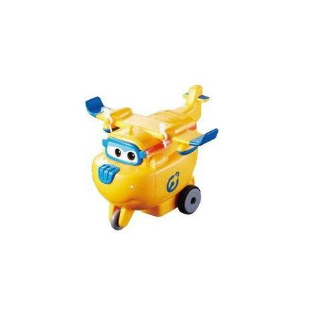 Imagem de Super WINGS Vroom N Zoom Donnie INTEK YW710120 8006-3
