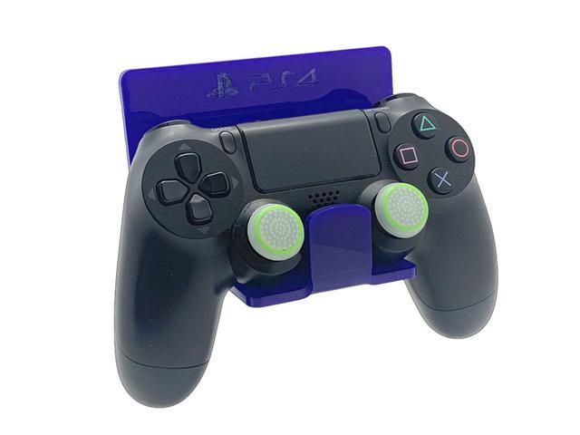 Imagem de Suporte Acrílico Parede Controle Playstation 4(ps4) Azul - 02 Sup