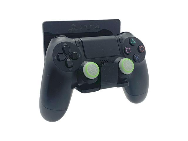 Imagem de Suporte Acrílico Parede Controle Playstation 4(ps4) Preto - 02 Sup