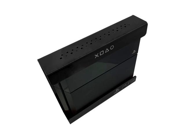 Imagem de Suporte Acrilico Playstation 4 - Modelo PRO - Preto
