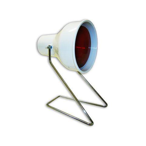 Imagem de Suporte articulado para lampada infravermelho iv01 vagalumy