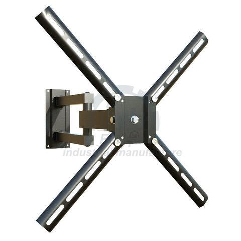 Imagem de Suporte Articulado Para Tv Led, LCD, Plasma, 3d E Smart De 10 A 55equot