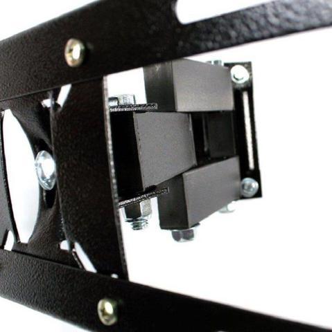Imagem de Suporte Articulado TV 4 Movimentos Led Smart 4k LCD Monitor 28 32 40 42 Samsung LG Sony 10 Até 47