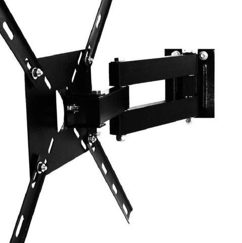 Imagem de Suporte Articulado TV 4 Movimentos Led Smart 4k LCD Monitor 32 40 48 50 Samsung LG Sony 10 Até 70