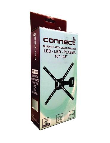 Imagem de Suporte Articulado TV LED/LCD/PLASMA 10