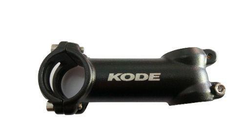 Imagem de Suporte Avanço Guidão Kode - Mesa 8 X 90mm Guidão 31,8mm