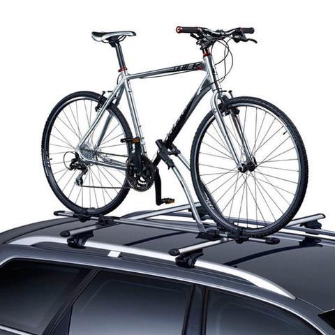 Imagem de Suporte De Bicicletas P/ Teto Thule Freeride 1 Bike