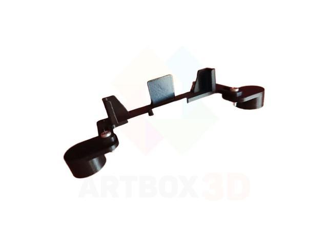 Imagem de Suporte de Celular Regulável para Logitech G29 G920