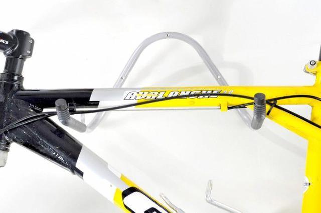 Imagem de Suporte de Parede Horizontal para 01 Bicicleta - Altmayer
