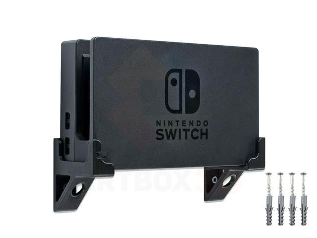 Imagem de Suporte de Parede ou Painel para Dock do Nintendo Switch