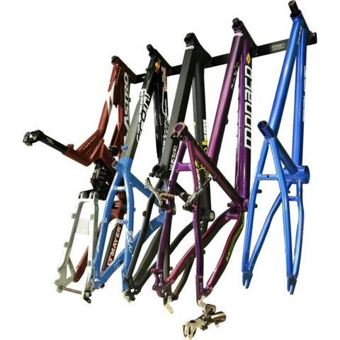 Imagem de Suporte de parede para Quadros de Bicicleta - Altmayer AL-14