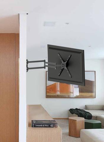 Imagem de Suporte de parede para TV tela de 10