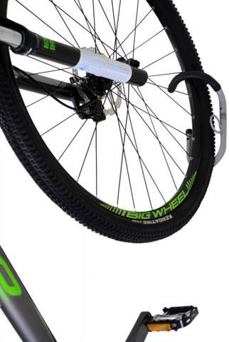 Imagem de Suporte de Parede Vertical para 1 Bicicleta Altmayer AL-09
