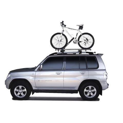 Imagem de Suporte De Teto Para Bicicleta Transbike Eqmax Velox Prata