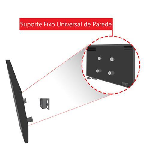 Imagem de Suporte Fixo De Tv  Sony Samsung LG Philco Philips Smart Lcd Led 3d 32 43 55 50 62 Polegadas