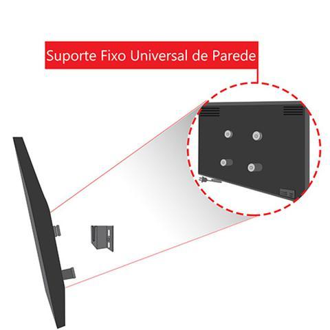 Imagem de Suporte Fixo  Samsung LG Philco Philips Panasonic Smart Lcd Led 3d 32 43 55 50 62 Polegadas
