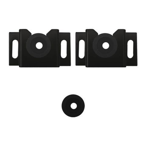 """Imagem de Suporte FIXO UNIVERSAL para TV LED, LCD, Plasma, 3D e Smart TV de 10"""" a 71"""" Brasforma SBRU 750"""