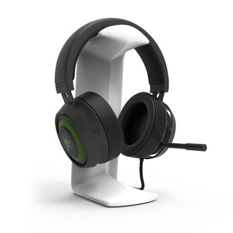 Imagem de Suporte Fone De Ouvido Headphone Headset Stand De Mesa C1