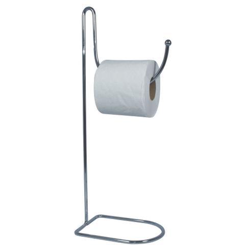 Imagem de Suporte Funcional Tolha de Rosto Papel Higiênico Banheiro