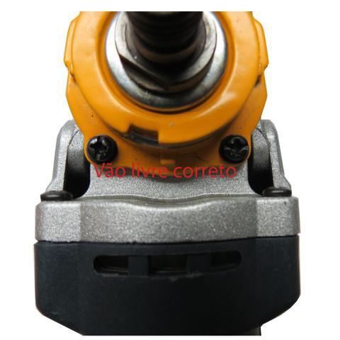 Imagem de Suporte Motosserra P/ Esmerilhadeira Universal 30cm SA Tool