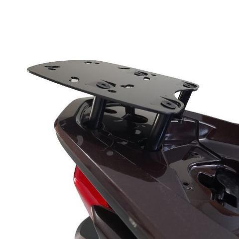 Imagem de Suporte para Bagageiro/Baú/Bauleto (M1) - Honda Pcx