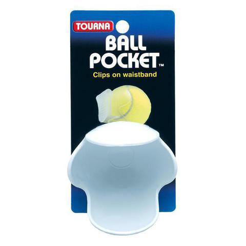 Imagem de Suporte Para Bola de Tênis Unique Ball Pocket
