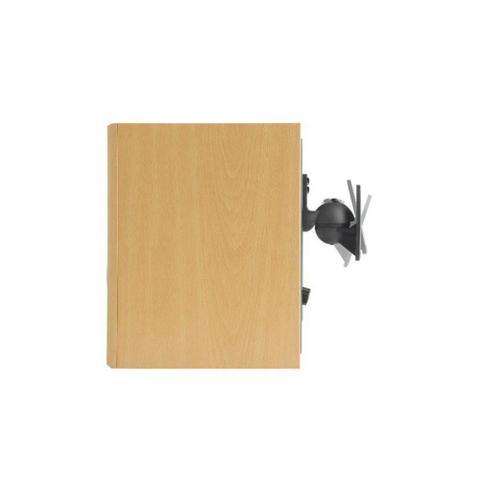 Imagem de Suporte para Caixa de Som Home (par) CX01 ELG Branco