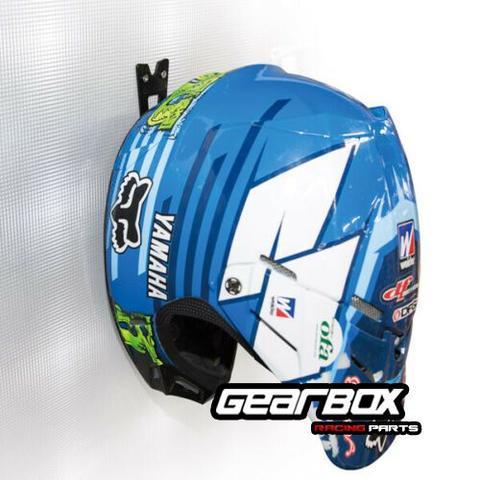 Imagem de Suporte para capacete de moto v