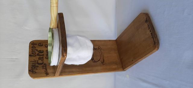 Imagem de Suporte para Coador de Café