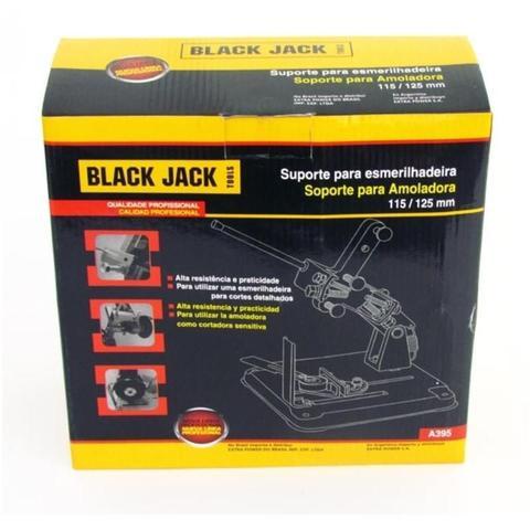 Imagem de Suporte para Esmerilhadeira 4.1/2 POL (115/125mm) Referência A395 BLACK JACK