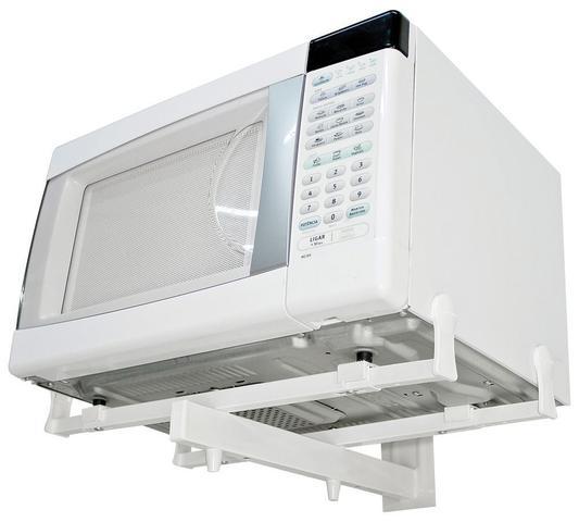 Imagem de Suporte para forno microondas