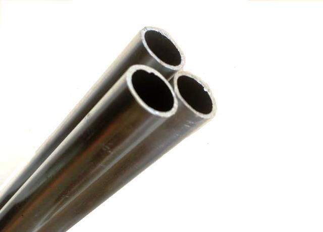Imagem de Suporte para grelhas e espetos para churrasqueira de alvenaria com 6 barras de aluminio 75cm