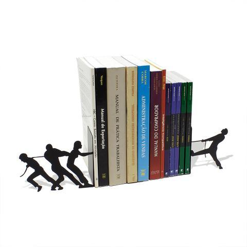 Imagem de Suporte para Livro Bibliocanto Cabo de Guerra Ref.:1131 2 UN