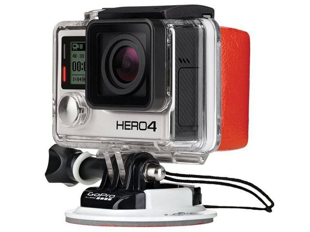 Imagem de Suporte para Prancha para Câmeras GoPro Hero