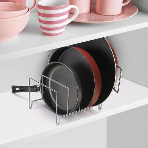Imagem de Suporte para refratários e frigideiras de apoiar