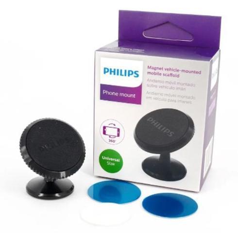 Imagem de Suporte Philips Magnético Para Celulares Dlp9215
