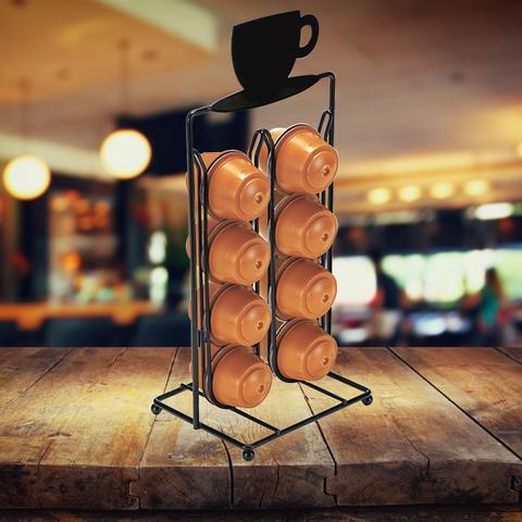 Imagem de Suporte Porta 16 Cápsulas Dolce Gusto Café Expresso Nescafé
