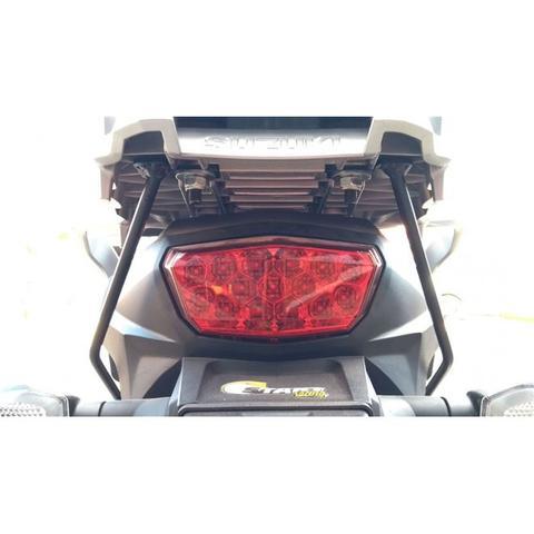 Imagem de Suporte Reforço baú Suzuki V-strom 650 19 ed /V-strom 1000 14 ed
