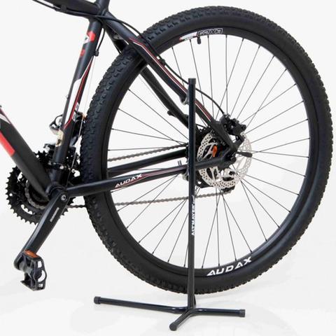 Imagem de Suporte Tipo Pé De Galinha Para 1 Bicicleta AL-51 Altmayer