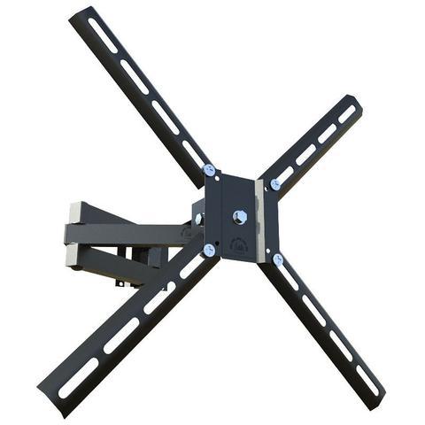 Imagem de Suporte Tri-articulado para tvs/ Monitores de 21 a 43 polegadas- 1d